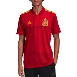 maillot adidas SPAIN HOME JERSEY 2020/21 Taille S