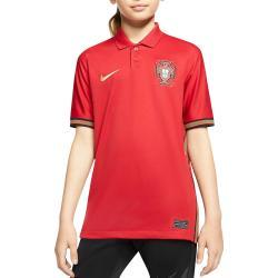Maillot Nike Y Nk Portugal Stadium Home Dry Ss Jsy 2020 Taille S