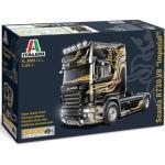 """Maquette Camion 1/24 : Scania R730 V8 """"Imperial""""-Italeri"""