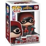 Marvel - Tournoi Des Champions - Figurine En Vinyle Gullotine 298 - Funko Pop Figurines - pour unisex - multicolored