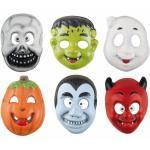 Masque Enfant Halloween