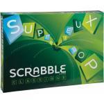 MATTEL Jeu Scrabble Classique