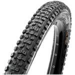 Maxxis pneu aggressor 27 5 exo protection dual tubeless ready souple 2 30