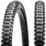 Maxxis pneu arriere minion dhr ii 27 5x2 40 2 ply butyl super tacky 42a rigide tb91051100
