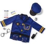 Melissa & Doug - 14835 - Costume D'Agent De Police