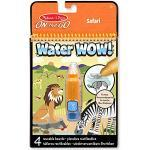 Melissa & Doug- Water Wow Safari, 19441