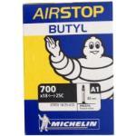 Michelin chambre a air route a1 airstop 700x18 25 valve presta 40mm