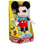 Mickey Peluche Hot Dog Song - Disney