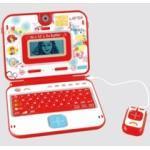 Mini ordinateur éducatif High School Musical Lexibook