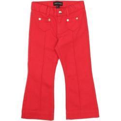MINI RODINI Pantalon en jean enfant.