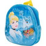 Mini sac à dos Jemini Cinderella Maternelle Bleu