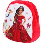 Mini sac à dos Jemini Elena d'Avalor Maternelle Rouge