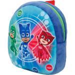 Mini sac à dos Jemini PJ Masks Maternelle Bleu