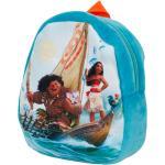 Mini sac à dos Jemini Vaiana Maternelle Bleu
