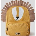 Mini sac a dos lion, 23 x 31 x 10 cm, coton