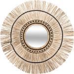 Miroir Laya , roseau D60 cm