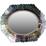 Miroir vintage vénitien