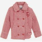 Miss Girly - Veste Fille 3/8 Ans Fripoul - Rouge