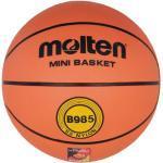 Molten B985 Ballon de basket-ball Orange 5