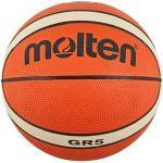 Ballons de basketball Molten orange