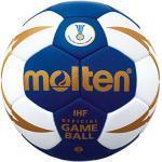 Matériel de Handball Molten dorés