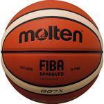 Molten Bgg Ballon De Basket-Ball¿¿Marron Clair - Taille 7