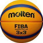 Molten XX 960133 96 Torkröt Fitness Ballon de Pilates Ø 28 cm Vert Mini Ballon de Gymnastique Ballon d'exercice Ballon de Fitness