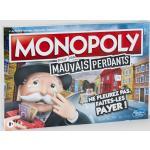 Monopoly édition mauvais perdants
