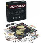Monopoly Game of Thrones - Edition Deluxe Monopoly