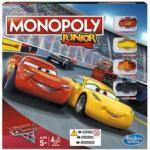 Monopoly Junior : Cars 3 Monopoly