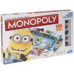 Monopoly Minions - Moi, Moche et Méchant Hasbro