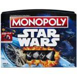 """Monopoly """"Open & Play"""" édition Star Wars Hasbro"""