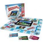 Monopoly Zapped Hasbro
