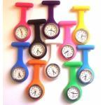 Montre InfirmiereSilicone Nouvelle Collection