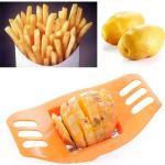 Mutil Coupeur Fonctionnel Pour Pommes De Terre, Coupe Frites, Trancheur Pour Légumes Et Fruits, Hachoir, Ustensile De Cuisine