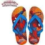 Mv92267 - Tongs En Plastique Pour Enfants - Spiderman - 29-30