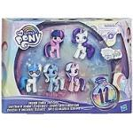 My Little Pony - Collection De Licornes Étincelantes - My Little Pony