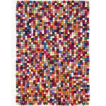 myfelt - Tapis rectangulaire Lotte, 120 x 170 cm