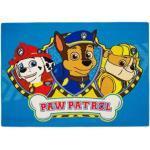 Nickelodeon PAW Tapis de patrouille bleu 95 x 133 cm
