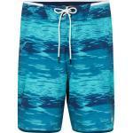 """OAKLEY Boardshort Water Boardshort 19 Blue Water Pri Homme Bleu """"34"""" 2020"""