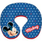 Oreiller de col Mickey de Disney