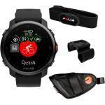 Pack cyclisme Montre smartwatch Grit X Polar