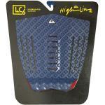 Pad de surf Quiksilver LC6 Carbon - Blue