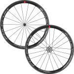 Paire de roues Fulcrum SPEED C17 (40c, carbone) - Shimano, Carbone