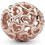 Pandora Femme Plaqué or Charms et perles - 780964