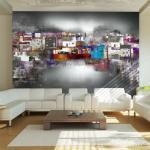 Papier peint - Artistic Landscape - Décoration, image, art -
