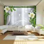 Papiers peints Bimago Bambou
