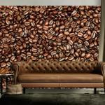 Papier peint - Coffee heaven 200x154