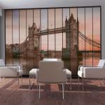 Papier peint - London Bridge - 400x280 - -