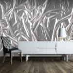 Papier peint - Noble Silver 200x140